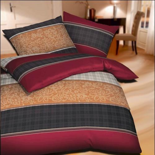 kaeppel biber bettw sche 200x200 cm dessin teatime 2102. Black Bedroom Furniture Sets. Home Design Ideas